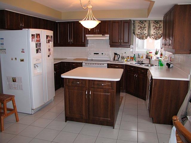 Toronto Cabinet - Custom Kitchen Renovation Kitchen Remodeling