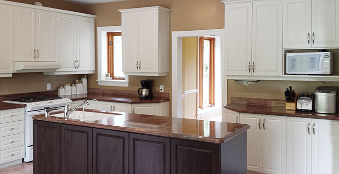 Cabinet Refacing Process Oakville Mississauga Kitchen Refacer